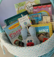 Support Haiti with Books for Your Easter Baskets