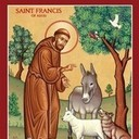 Prayer Reflection Evening 7: St. Francis of Assisi