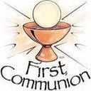 St. Paul's First Holy Communion