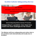 SAFEGUARDING WEBINAR
