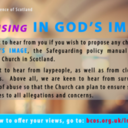 "Publication of ""In God's Image"" v.2"