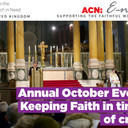 ACN Annual October Event in Scotland