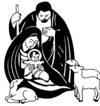 Christmas Masses : 24/25 December