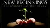 "Evening of Reflection and Prayer - ""New Beginnings"""