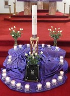 Annual Bereavement Mass - St. Peter's