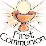 First Holy Communion - St. Paul's Primary