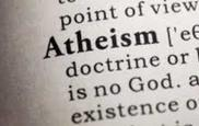 Shared Reflection and Discussion - Evening 2 - Atheism