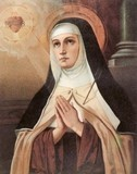 Prayer Reflection Evening 6: St. Teresa of Avila