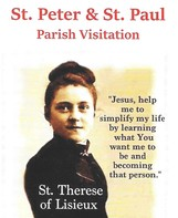 Relics of St. Therese