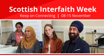 Scottish Interfaith Week