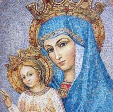 PRAY THE ROSARY - MARIAN DEVOTION