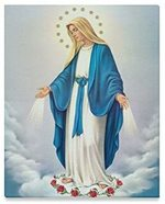 "Litany of Mary - ""Litany of Loreto"""