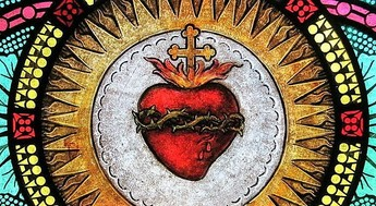 Feast Day - Solemnity of The Most Sacred Heart of Jesus
