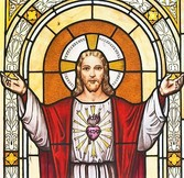 June - month dedicated to the Most Sacred Heart of Jesus