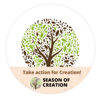 """SEASON OF CREATION"" 2020"