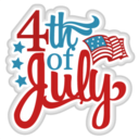 4th of July Parish Schedule