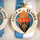 Order of St. Louis Medallion 2019