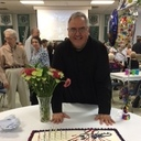 Fr. Pat Wattigny's 25th Anniversary Celebration