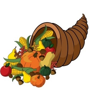 Thanksgiving Day Mass and Schedule