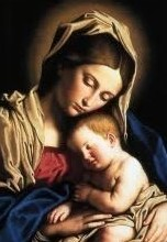 Solemnity of Mary the Mother of God