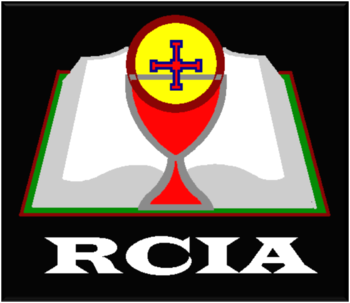 RCIA Process is About to Begin