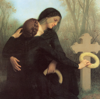 All Souls Day Remembrance