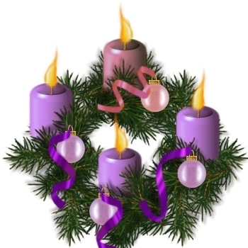 Advent Holy Hour & Confessions