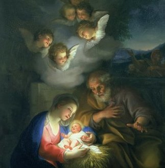 4th Sunday of Advent & Christmas Obligation