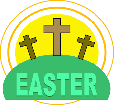 Easter Mass Schedule 2018