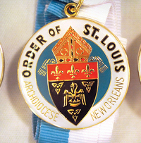 2018 Order of St. Louis Award Recipients