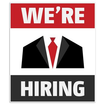 Job Opening: Administrative Assistant
