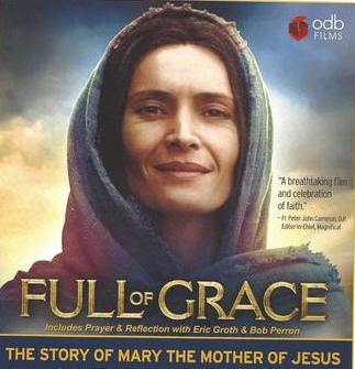 Full of Grace--free viewing!