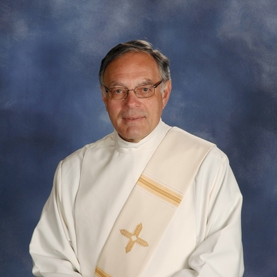 Rev. Mr. Peter Cistaro
