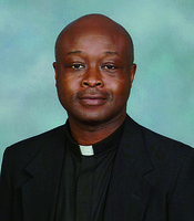 Father Robert Chaney