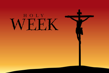 Good Friday of the Passion of the Lord