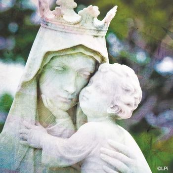 "Theology Tuesday ""Mary"""