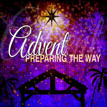 "Advent Retreat ""What Did Mary Do for Advent"""