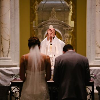 Blessings and Beauty of the Sacrament of Marriage