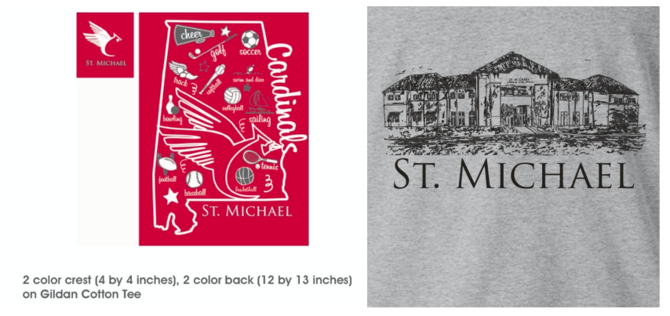 Click on the image to order shirts!