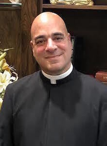 Father Paul Zoghby