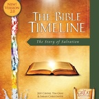 CANCELED: Bible Study Timeline Series