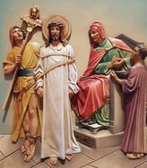 Stations of the Cross (Evenings)