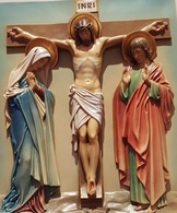 Stations of the Cross (AFTERNOONS)