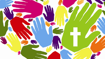 Faith Formation re-starts THIS week!