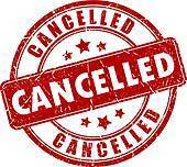 Registrations (CANCELLED)