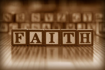 Faith Formation Begins