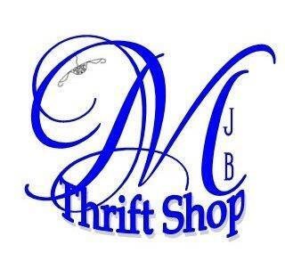 Thrift Shop is open!