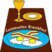 Knights of Columbus of Newburgh Annual Communion Breakfast