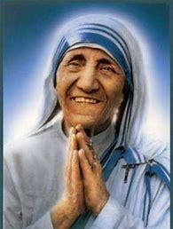 Saint Mother Theresa of Calcutta Bereavement Group