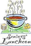 Seniors Lunch & Get Together